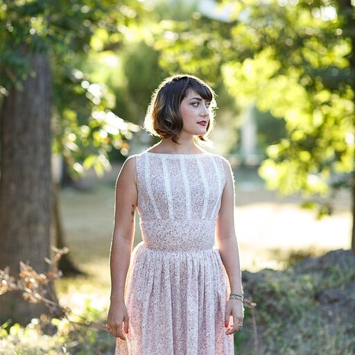 Shop vintage dresses from the 1900s through the 1970s.