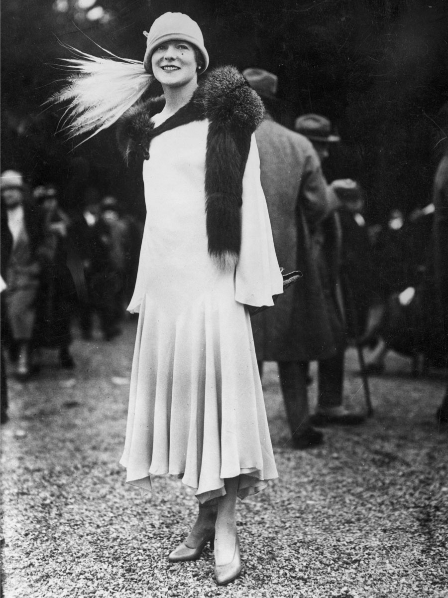 1920's street style. Freres Seeberger/Hulton Collection/Getty Images