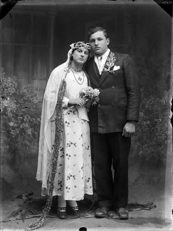 Costica Acsinte, The Wedding Archives