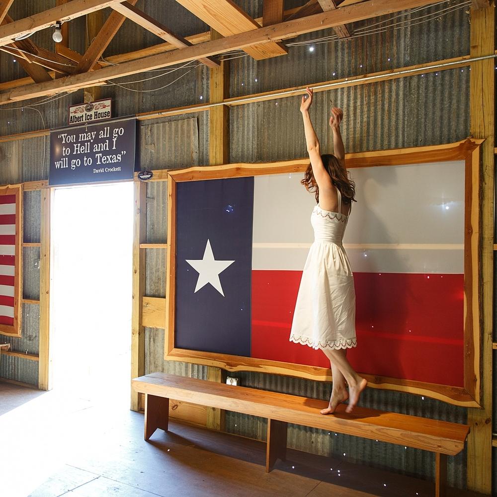 Albert Dance Hall /// Albert, TX