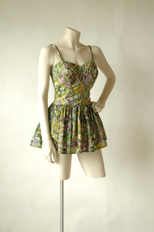Vintage Catalina swimsuit from Dalena Vintage
