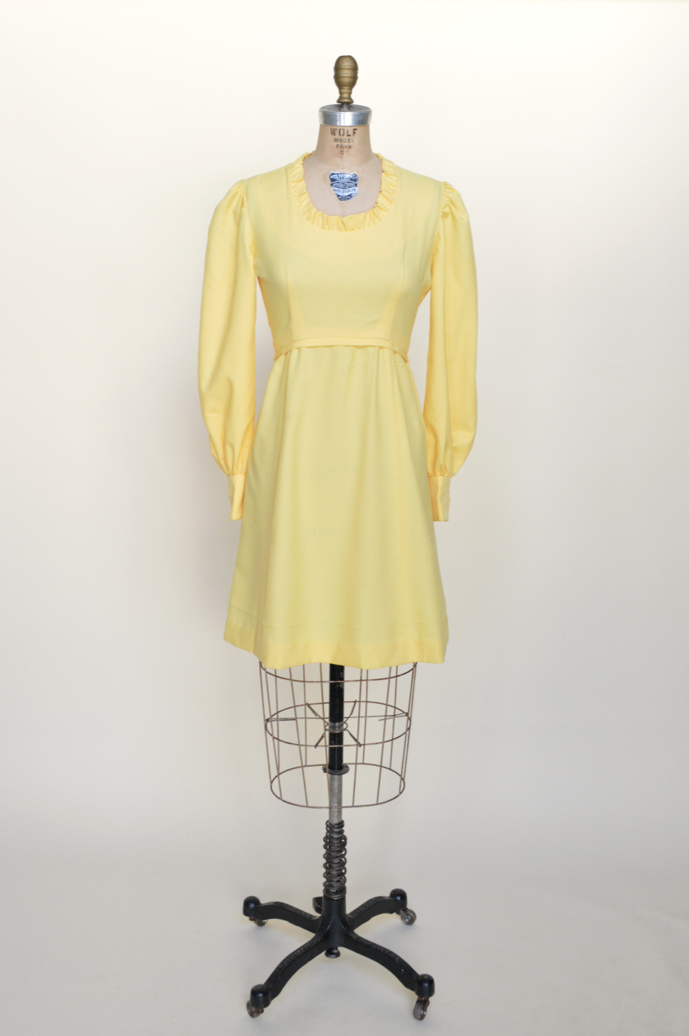 Vintage dress from Dalena Vintage