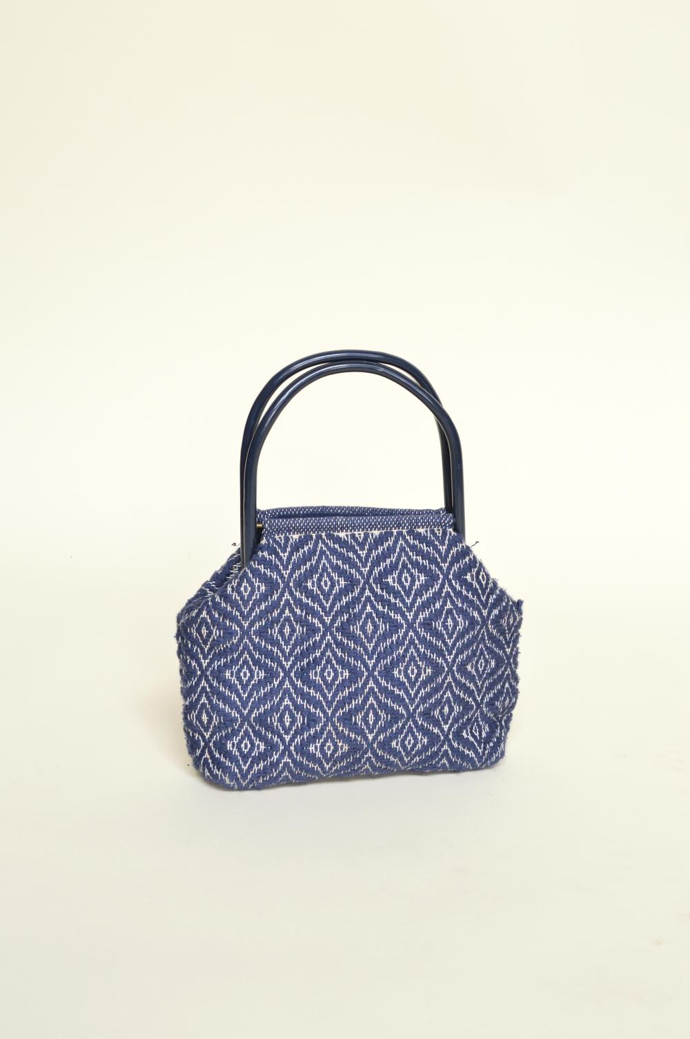 Vintage handbag from Dalena Vintage