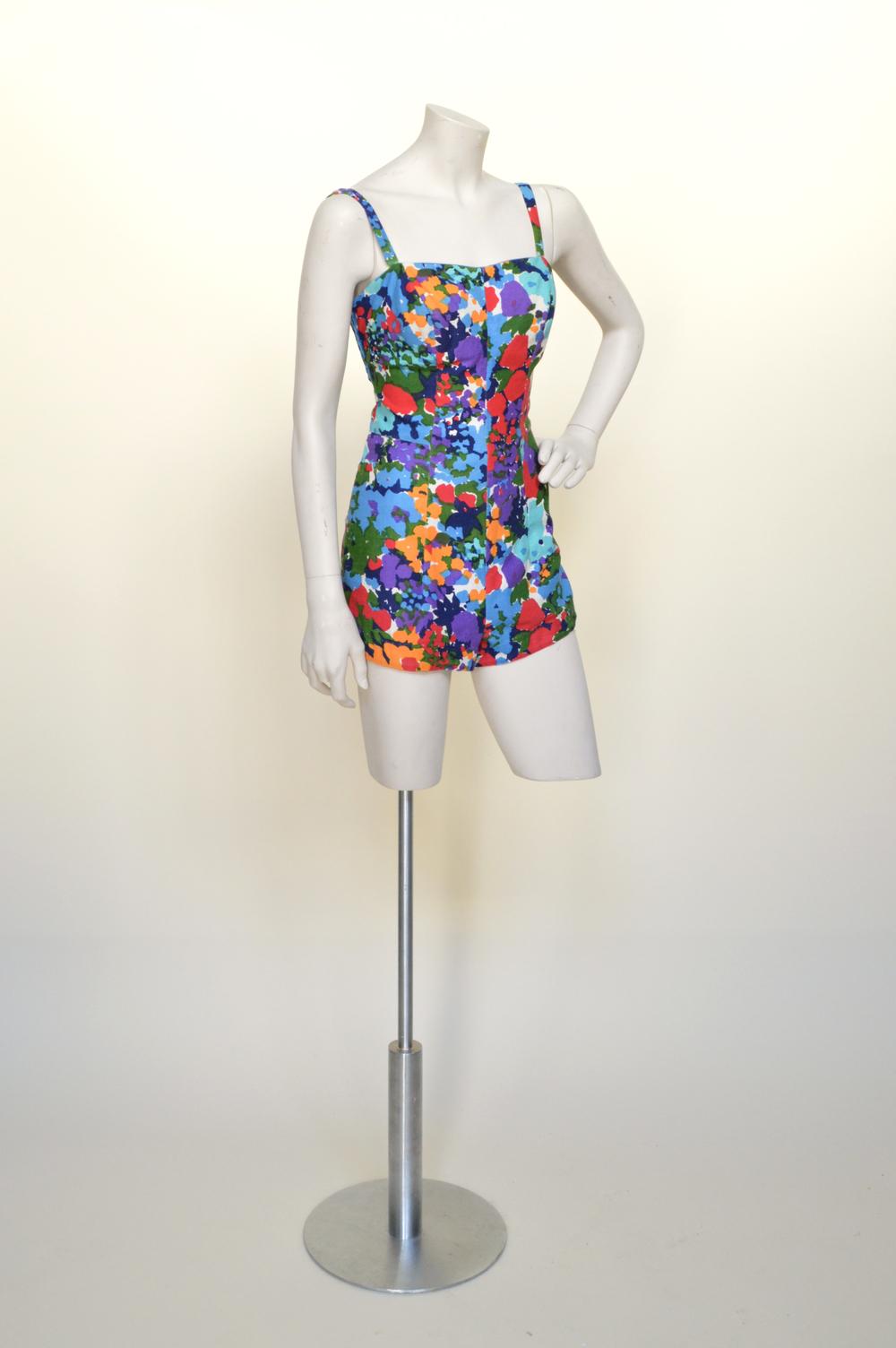 Vintage maillot from Dalena Vintage