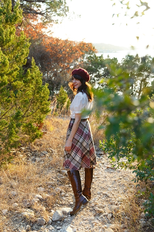 Dalena Vintage, Fall 2016