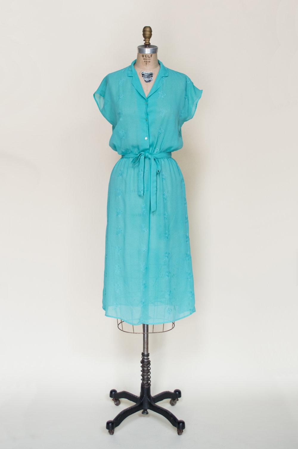 Sheena Dress, $65