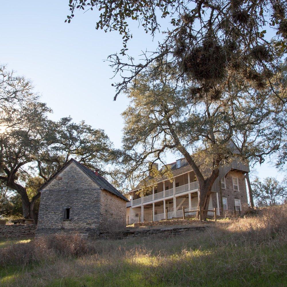 Monument Hill & Kreisch Brewery /// La Grange, TX