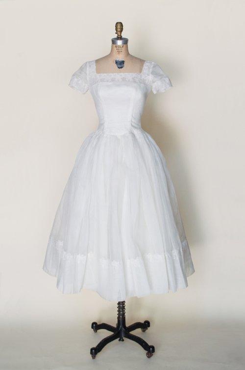 Alegria Dress — Vintage Clothing Store Online | Austin Texas ...