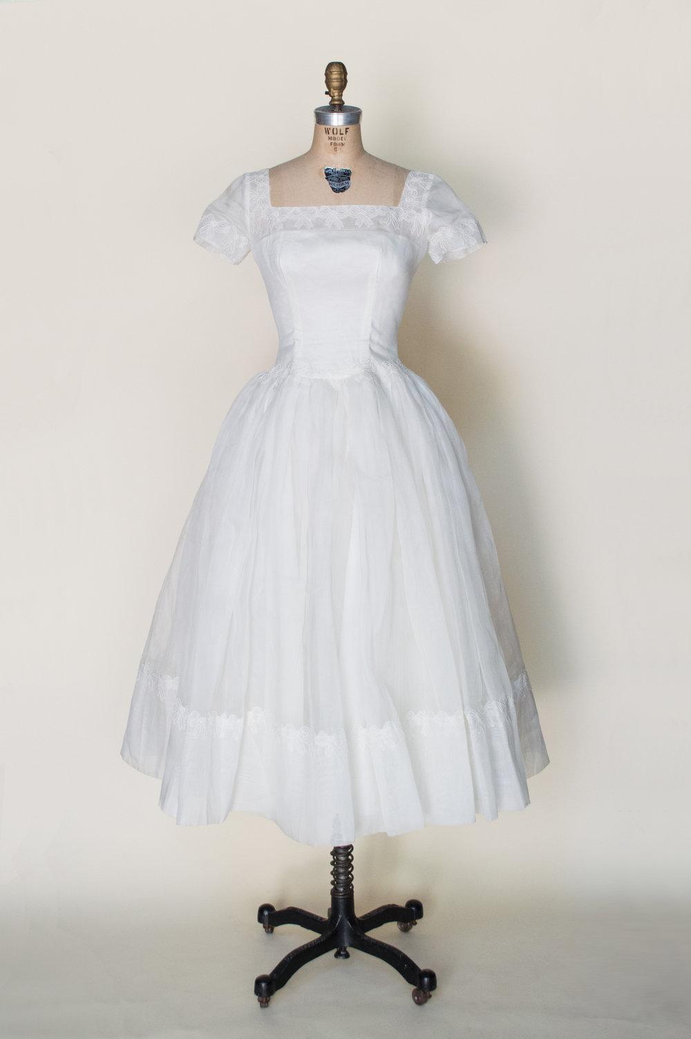 Algeria Dress  /// $425