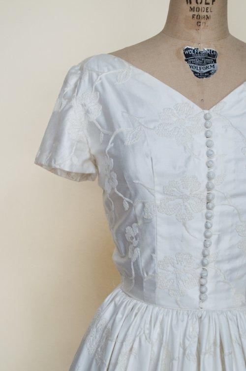 Macie Dress — Vintage Clothing Store Online   Austin Texas   Dalena ...