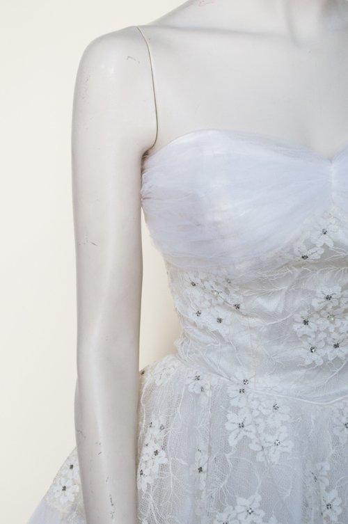 Corrine Original Wedding Dress — Vintage Clothing Store Online ...