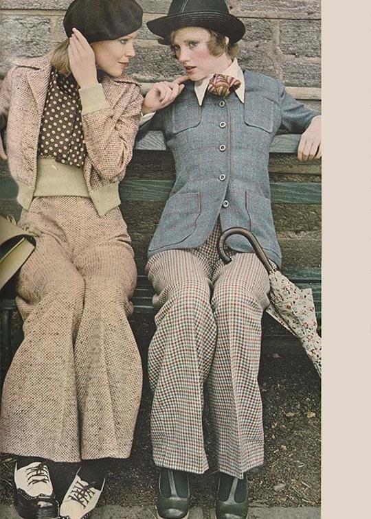Seventeen Magazine, August 1973