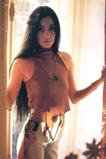 Cher, 1970s