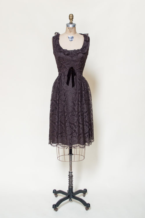 Lord & Taylor Cocktail Dress — Vintage Clothing Store Online ...