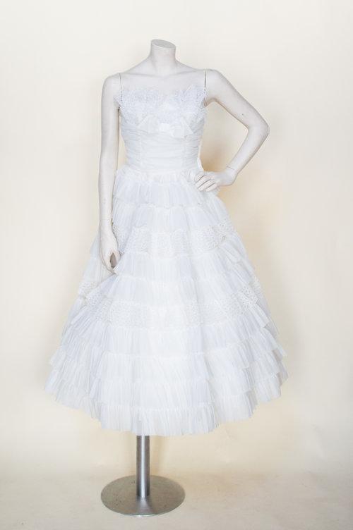 Anna Maria Dress — Vintage Clothing Store Online   Austin Texas ...