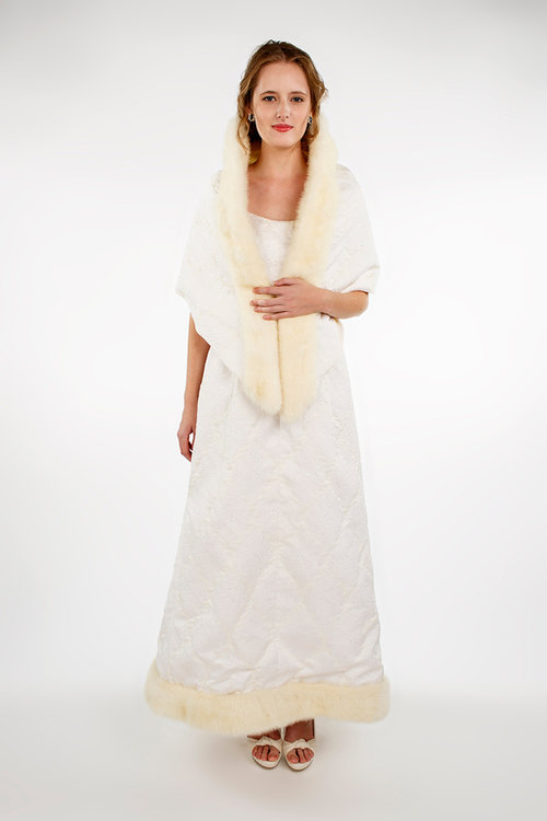 Karina Wedding Dress — Vintage Clothing Store Online | Austin Texas ...