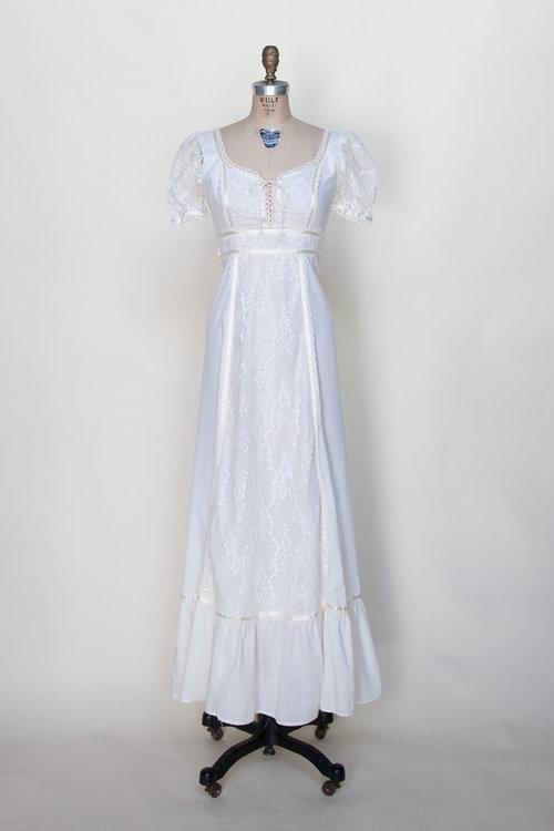 Marianna Dress — Vintage Clothing Store Online | Austin Texas ...