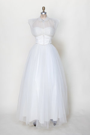 Wedding Dresses — Vintage Clothing Store Online | Austin Texas ...