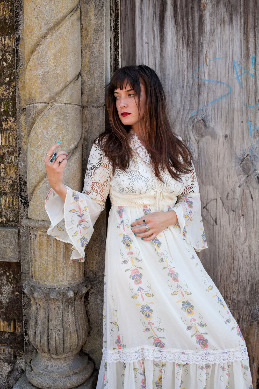 Andrea Kinnison for Dalena Vintage