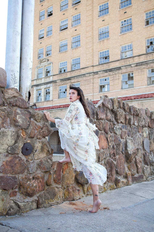 Exploring Texas with Dalena Vintage