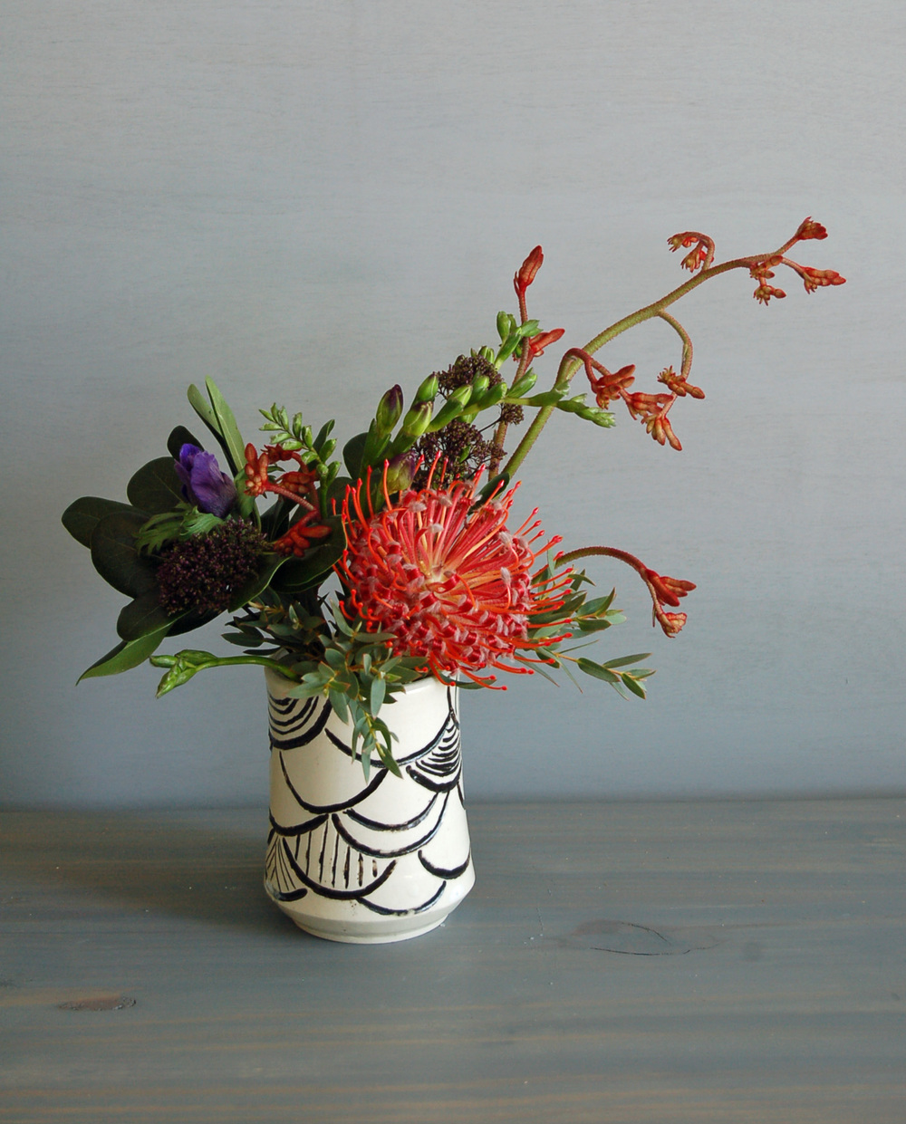 Flowers and vase by Shelby Bond (Bond in Bloom).jpg