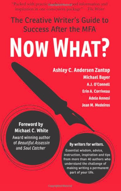 Now What?: The Creative Writer's Guide to Success After the MFA