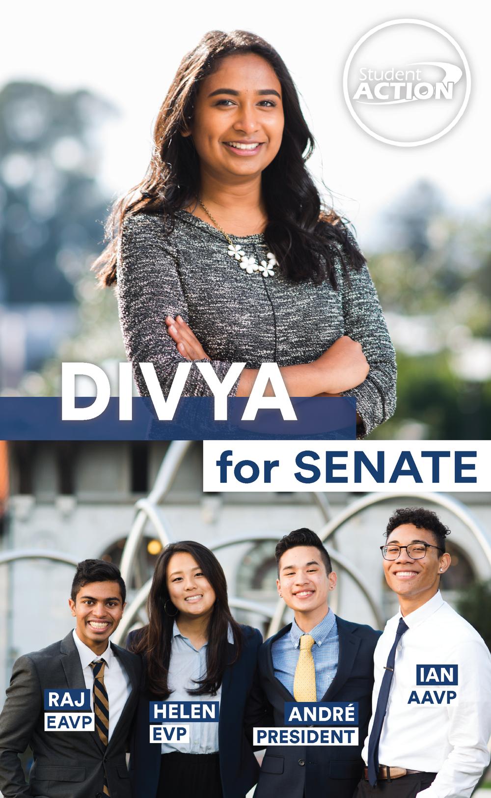 Divya Vijay