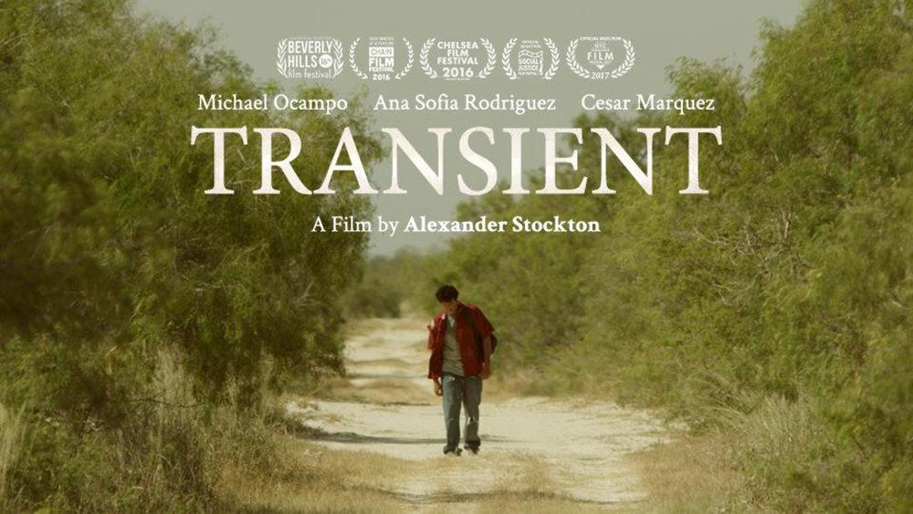 Transient (Feature Film)
