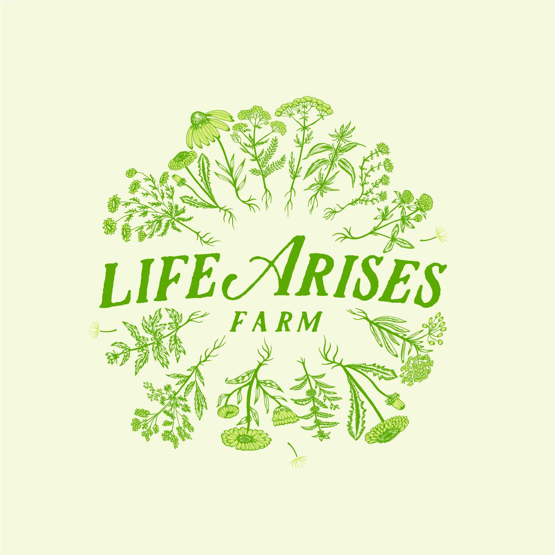 Wild Relatives — Life Arises Farm