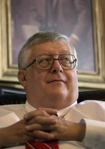 Economist John Williams