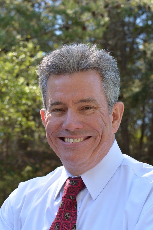 Tony Treece
