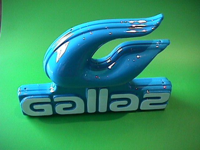Gallaz logo