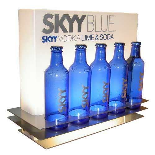 SkyyBlue lightbox