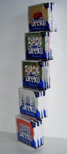 Deeko clipstrip
