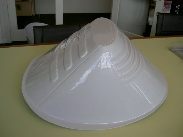 Sebel chair base