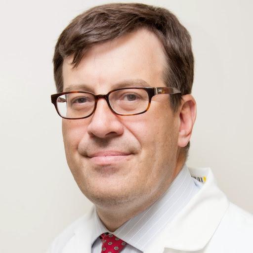 Dr. Jeffrey S. Crispin