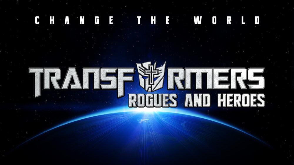 Transformers: Rogues & Heroes