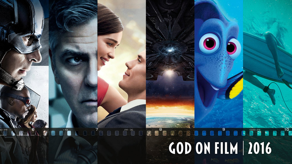 God On Film 2016