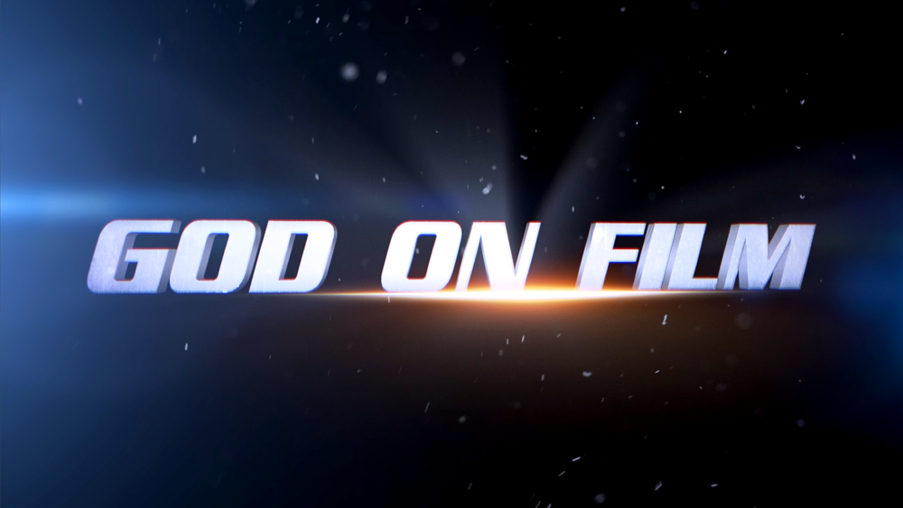 God On Film 2015