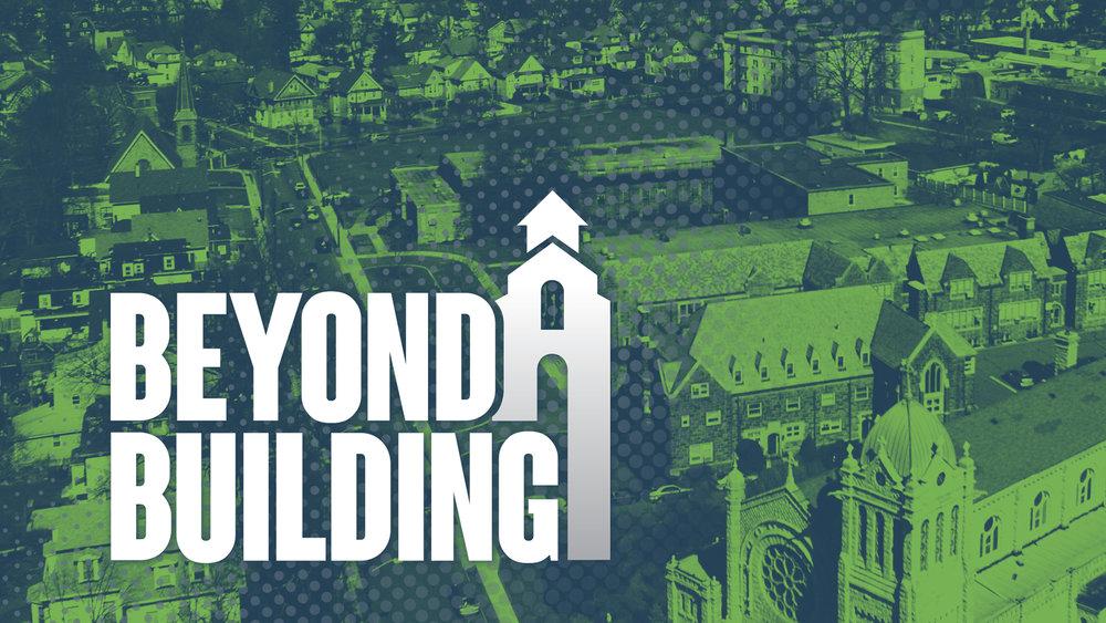 Beyond A Building