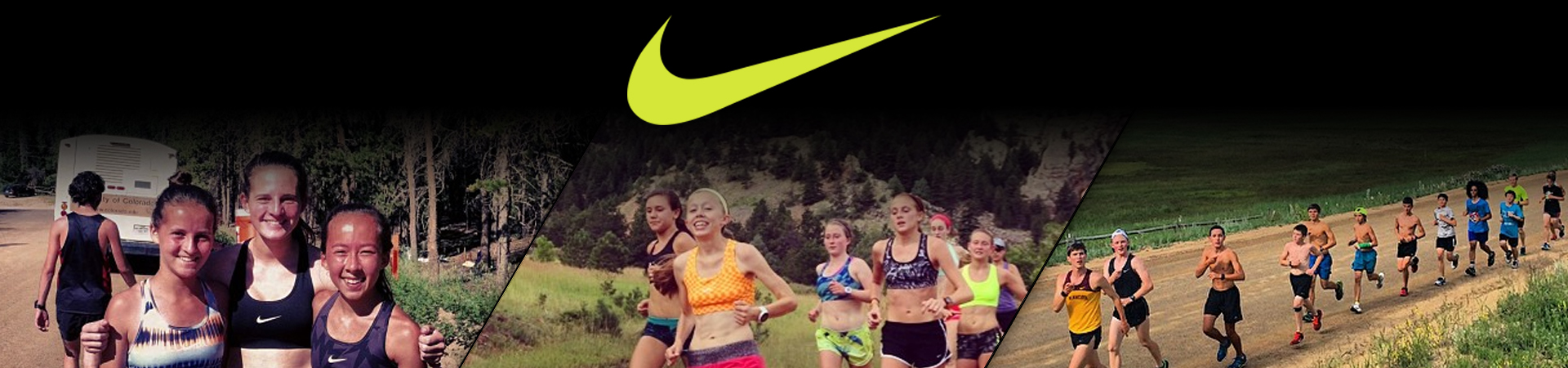 173bfd5c64 Nike Boulder Running Camps
