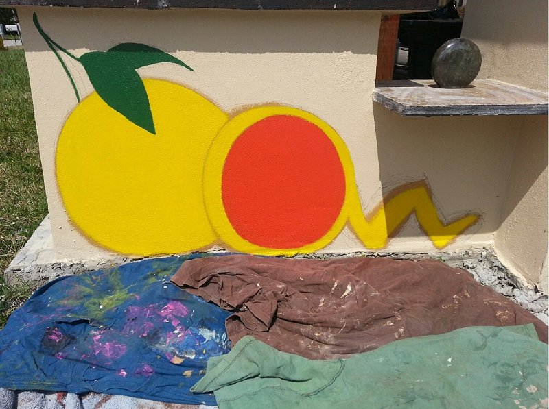 day-two-grapefruit-mural-ana-livingston-fine-artist-muralist-clearwater-florida.jpg