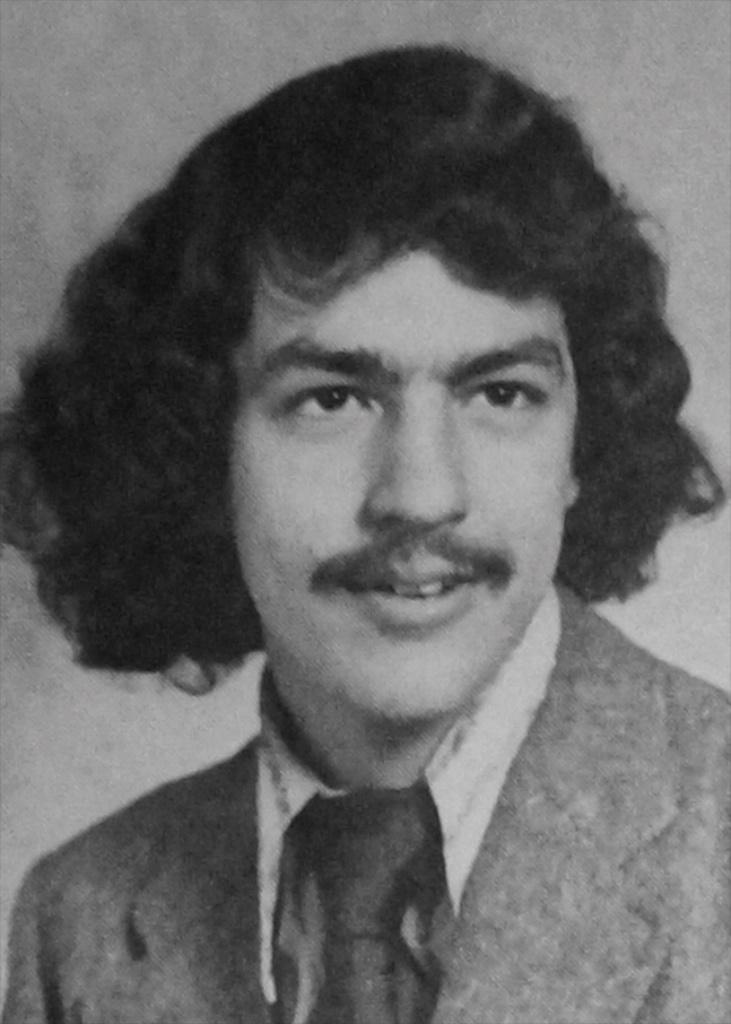 Gus Sodaro
