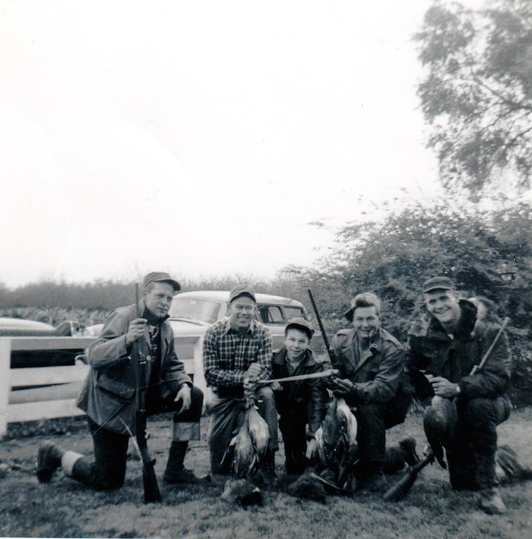 LeGrand Hunt Club