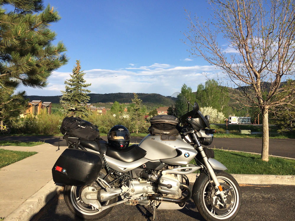 Steamboat Springs CO