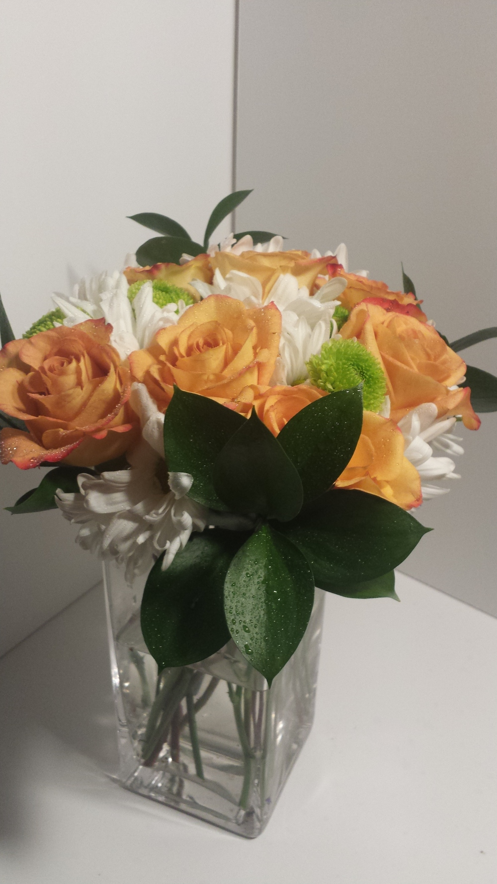 Mixed Floral Bouquet