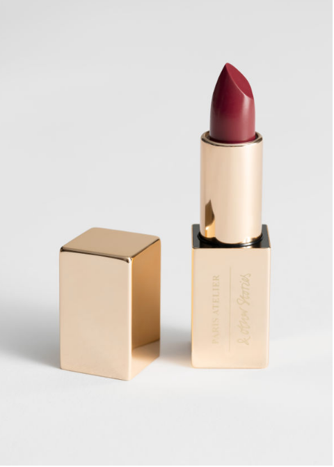 $19 lips - Looks like Dior's $40 stain and goes on great.