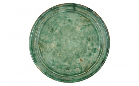 $14 Moroccan dinner plate - I own. I love. I think you will too.