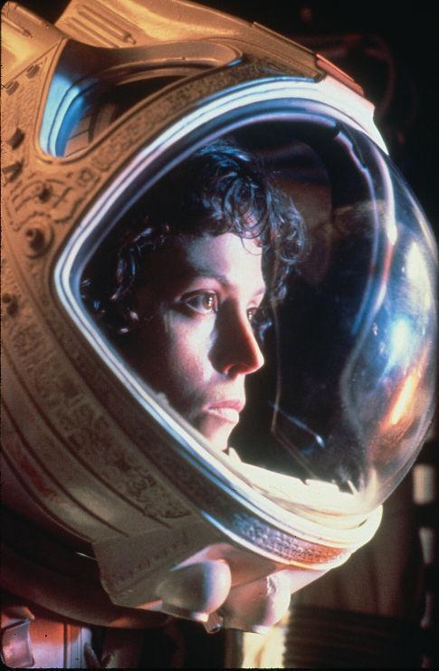 Alien 1986