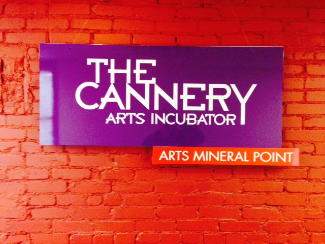 The Cannery Arts Incubator